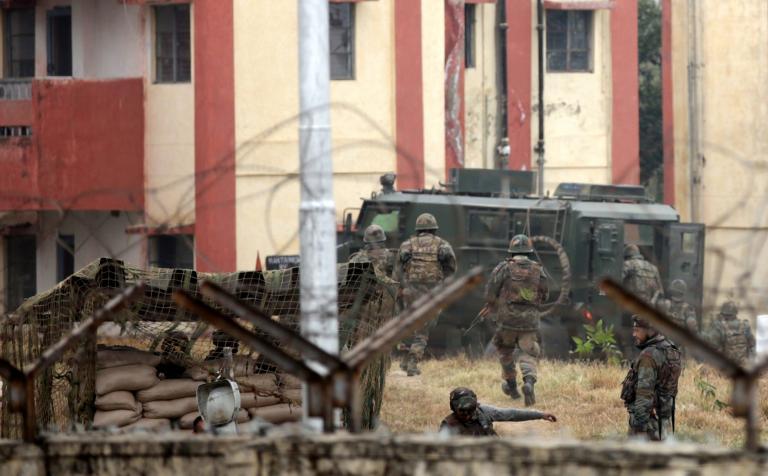 Νέα ένταση μεταξύ Ινδίας και Πακιστάν στο Κασμίρ | tanea.gr
