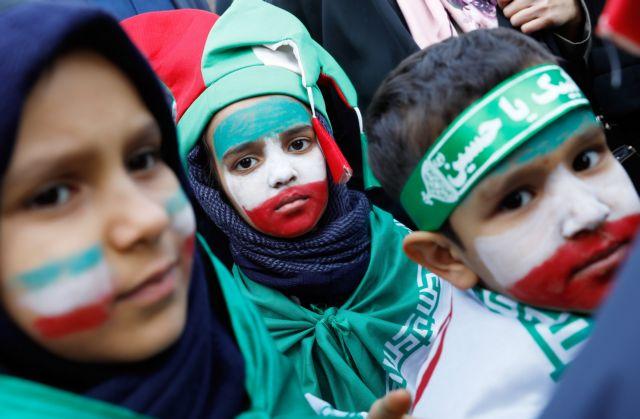 Νέο μέτωπο μεταξύ Ισραήλ και Ιράν | tanea.gr