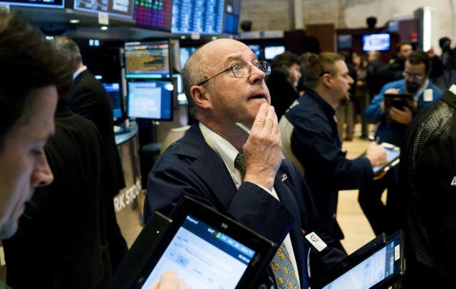 Βαρόμετρο ο πληθωρισμός των ΗΠΑ για τις αγορές | tanea.gr