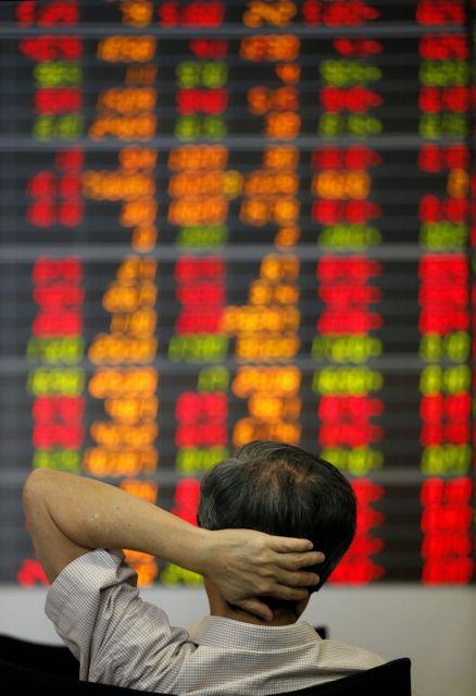 Μετοχές αξίας 5 δισ. δολαρίων προς πώληση από την Κίνα   tanea.gr