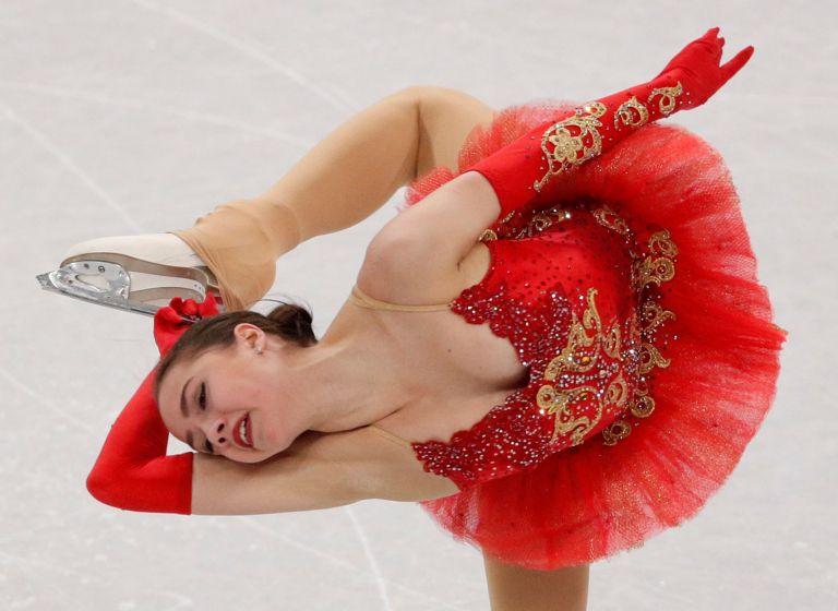 Αρμονία και γοητεία στους Χειμερινούς Ολυμπιακούς Αγώνες | tanea.gr