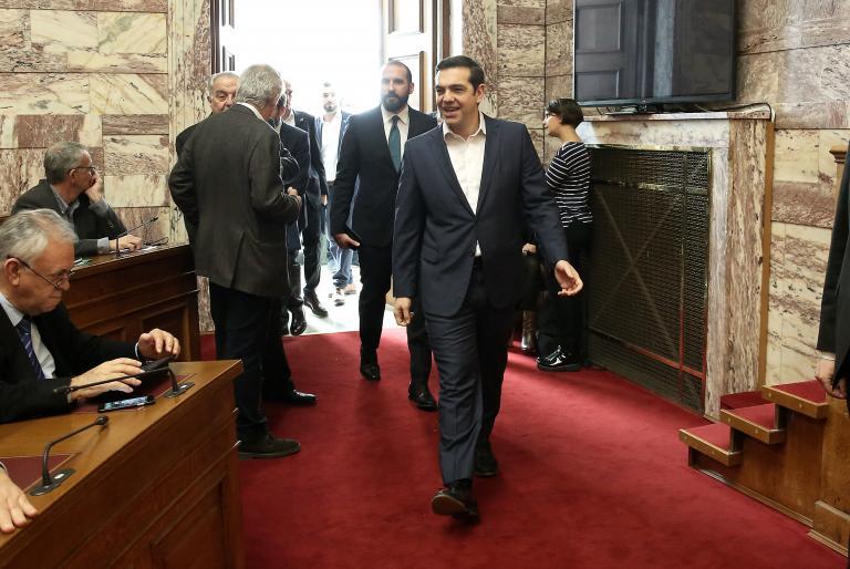 Τσίπρας για «Μακεδονικό»: Η χώρα δεν καλείται να δώσει αλλά να πάρει πίσω | tanea.gr