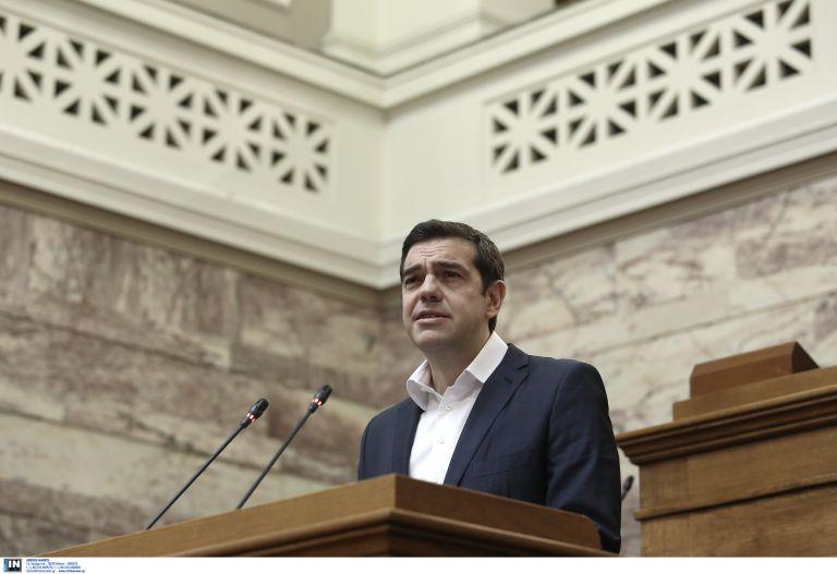 «Χειραγώγησε ο Τσίπρας τη δικαιοσύνη;» | tanea.gr