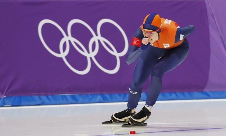 Πατινάζ ταχύτητας: Η Βουστ έγινε η αθλήτρια με τα περισσότερα μετάλλια | tanea.gr