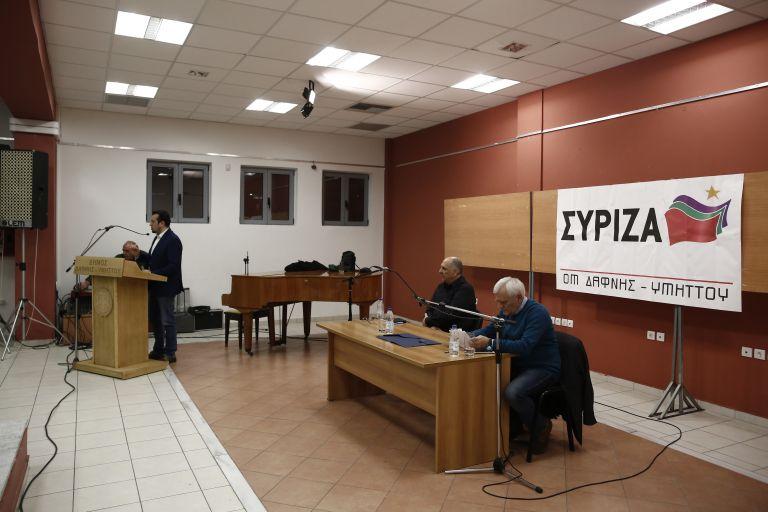 ΣΥΡΙΖΑ προς Μητσοτάκη: Σκάνδαλο ή όχι η υπόθεση Novartis;   tanea.gr