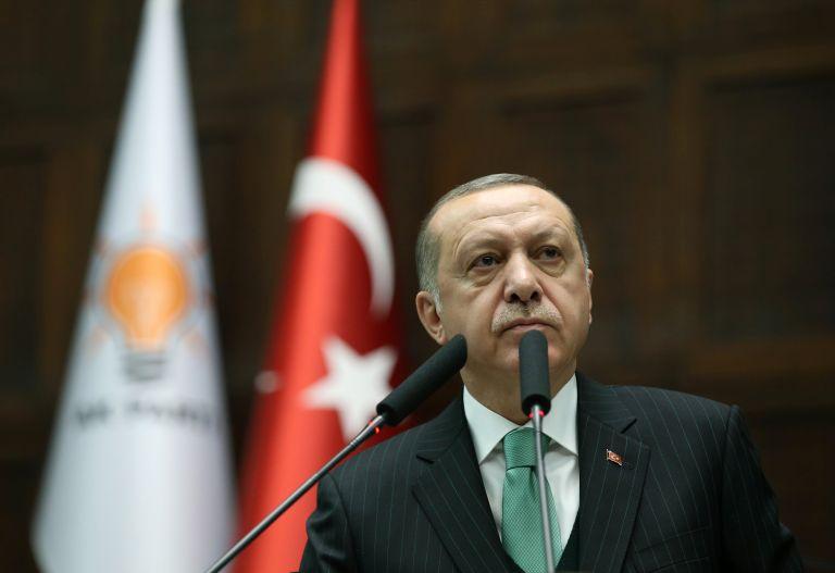 Σε επίσημη επίσκεψη στην Τουρκία ο πρόεδρος της ΠΓΔΜ | tanea.gr