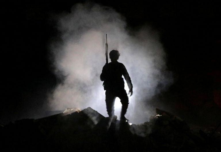O Ερντογάν διέταξε πυρ κατά των δυνάμεων του Ασαντ | tanea.gr
