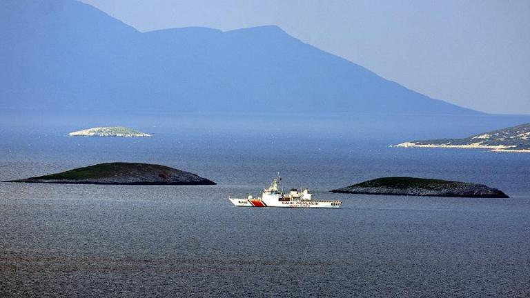 Επικοινωνία Καμμένου - Κικίλια για την ένταση με Τουρκία | tanea.gr
