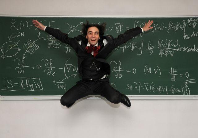 «Μόνο έτσι θα κάνετε τα παιδιά να αγαπήσουν τα μαθηματικά» | tanea.gr