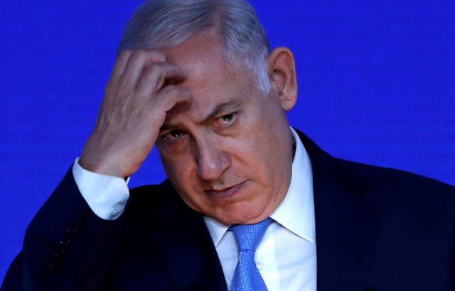 Ισραήλ: Παραπομπή Νετανιάχου για διαφθορά εισηγείται η αστυνομία | tanea.gr