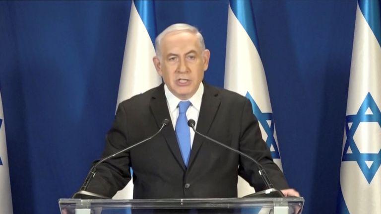 «Αβάσιμες» χαρακτήρισε τις κατηγορίες εναντίον του ο Νετανιάχου | tanea.gr