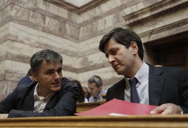 Στο απόσπασμα των φόρων καταδικάζουν τη μεσαία τάξη   tanea.gr