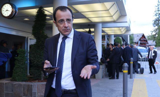 Ο Χριστοδουλίδης νέος υπουργός Εξωτερικών στην Κύπρο | tanea.gr