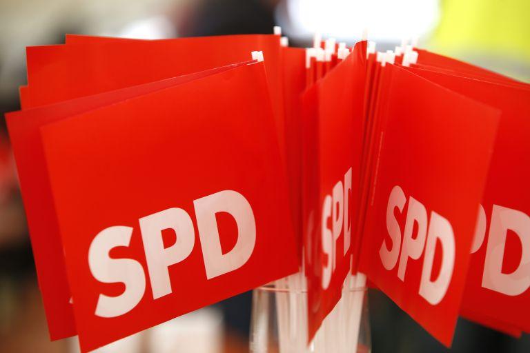 Γερμανία: Νέο δημοσκοπικό σοκ για το SPD | tanea.gr