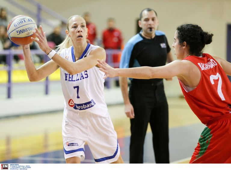 Επιστροφή στις νίκες για την Εθνική γυναικών | tanea.gr
