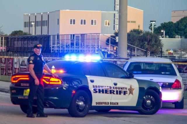 Φλόριντα: Ο βοηθός σερίφη βρισκόταν στο λύκειο αλλά δεν επενέβη! | tanea.gr