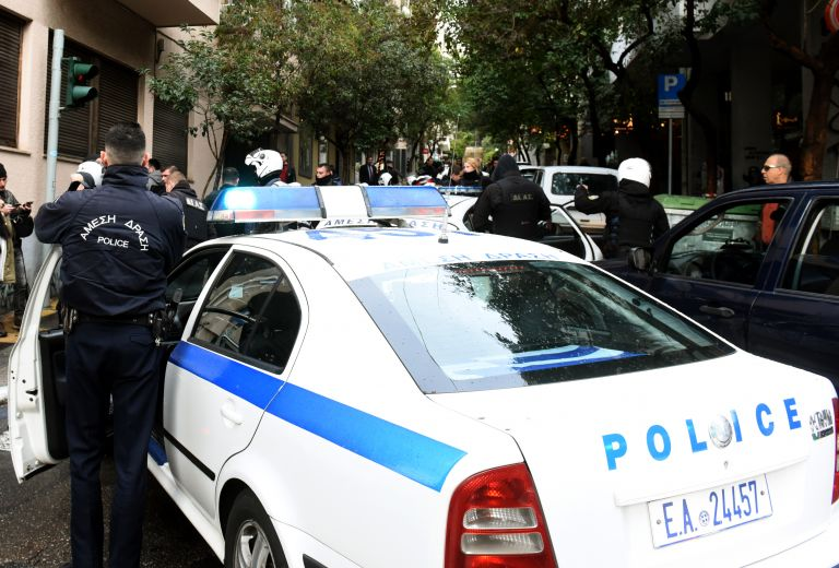 Σεσημασμένος ο 25χρονος που δολοφονήθηκε στη Φωκιώνος Νέγρη | tanea.gr