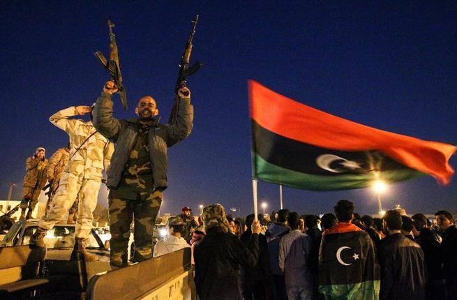 Η Λιβύη επτά χρόνια μετά την πτώση Καντάφι | tanea.gr