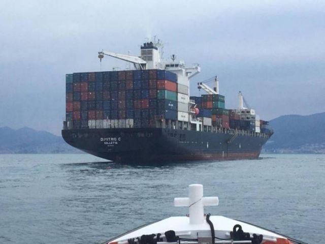 Ανακοίνωση της πλοιοκτήτριας εταιρείας για τα 300 κιλά κοκαΐνης   tanea.gr