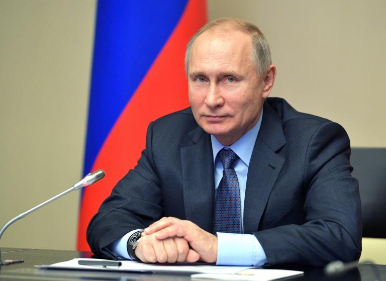 Τι επιδιώκει η Ρωσία στο πολύπλοκο συριακό μέτωπο   tanea.gr