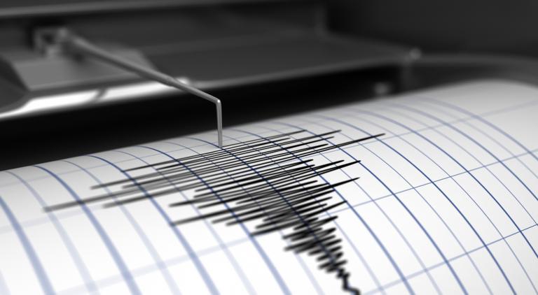 Ο ισχυρότερος σεισμός των τελευταίων 10 ετών στην Βρετανία | tanea.gr