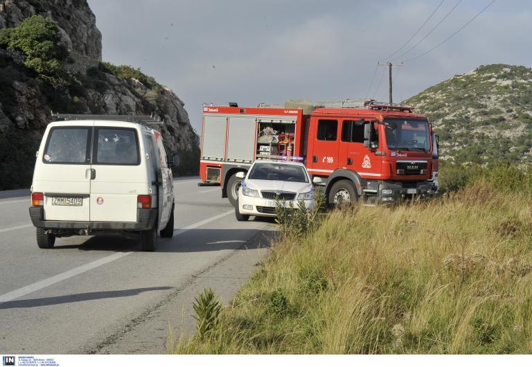 Μυτιλήνη: Αυτοκίνητο θέρισε πεντάχρονο αγόρι   tanea.gr