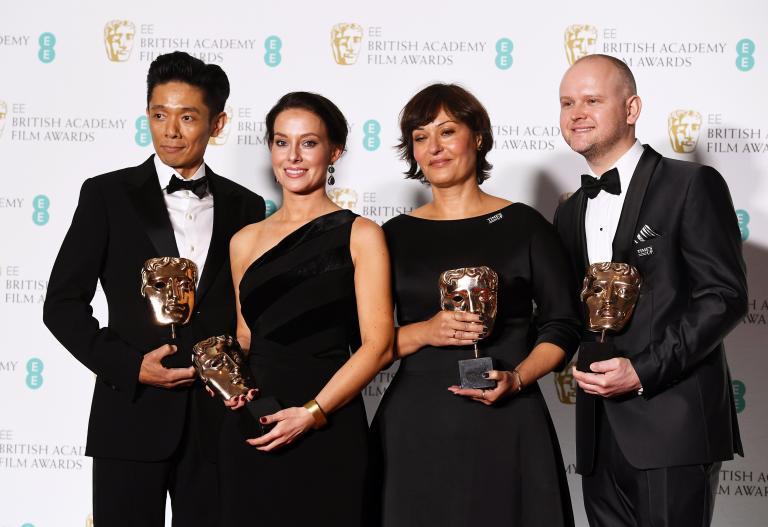 Το κίνημα «Time's Up» και στην απονομή των βραβείων BAFTA   tanea.gr