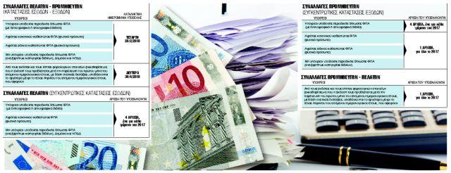 Φορολογία: Τα 15 κλειδιά για να δηλωθούν έσοδα και έξοδα | tanea.gr