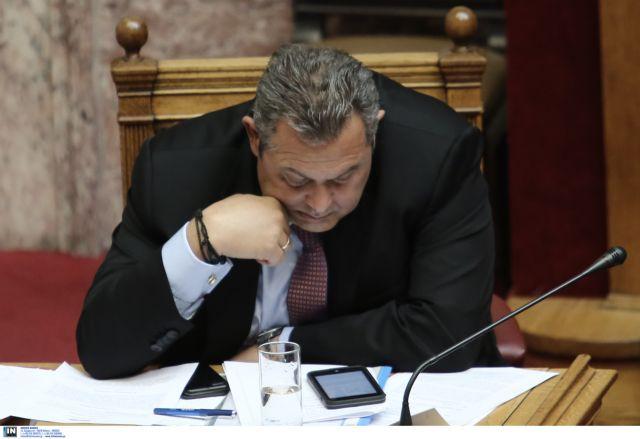 Δεν θα αποφύγει την «απολογία» | tanea.gr