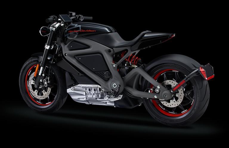 Η Harley - Davidson βλέπει το μέλλον της ηλεκτρικό | tanea.gr