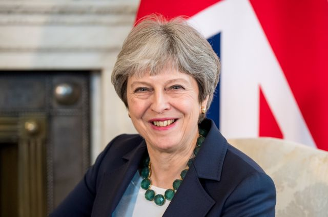 Το Λονδίνο ζητά παράταση για τη μετάβαση στο Brexit   tanea.gr