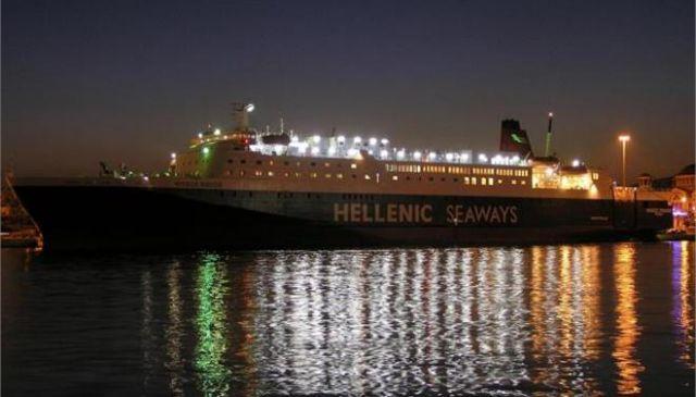 Ταλαιπωρία για 416 επιβάτες λόγω βλάβης του Νήσος Ρόδος | tanea.gr