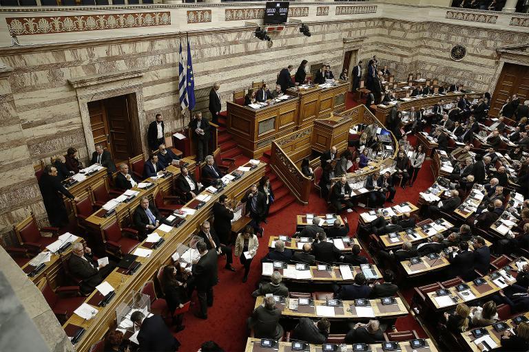 Εγκρίθηκε από τη Βουλή το νομοσχέδιο για τη φαρμακευτική κάνναβη | tanea.gr