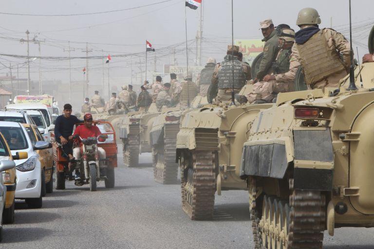 Θα εκτελέσουν 16 Τουρκάλες στο Ιράκ | tanea.gr