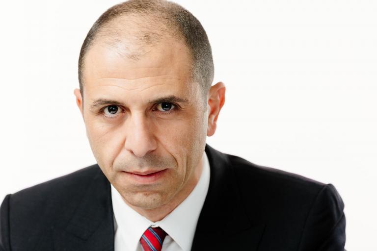Συναντήθηκε ή όχι στέλεχος της ΕΝΙ με «υπουργό» του ψευδοκράτους; | tanea.gr