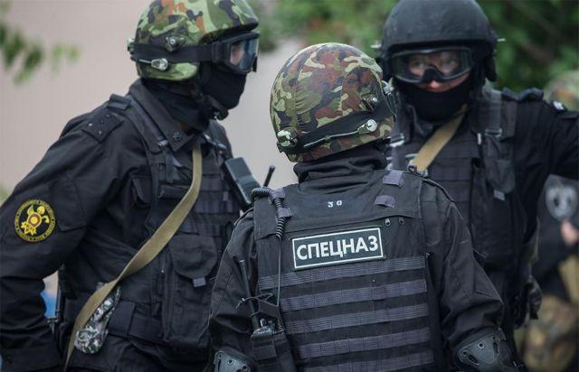 Απετράπη τρομοκρατική ενέργεια στην Αγία Πετρούπολη | tanea.gr