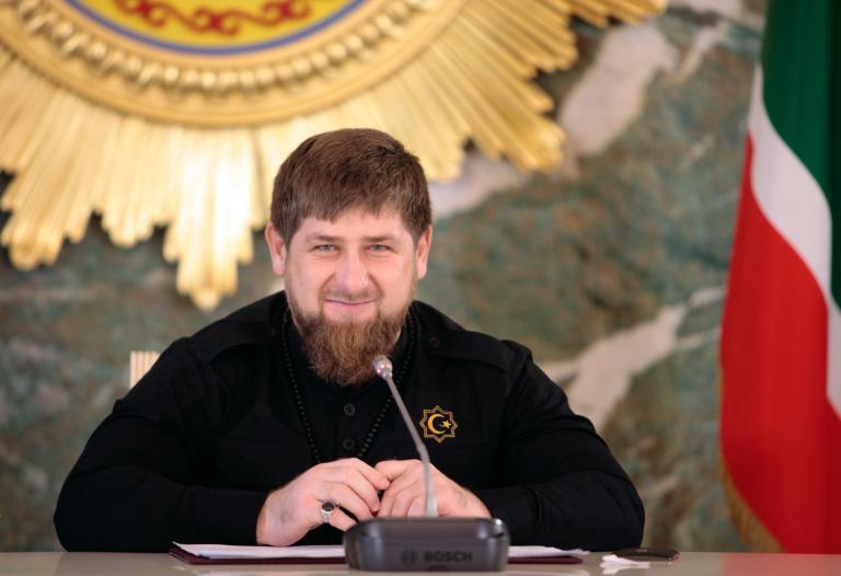 Καταριέται τον Στάλιν ο πρόεδρος της Τσετσενίας | tanea.gr