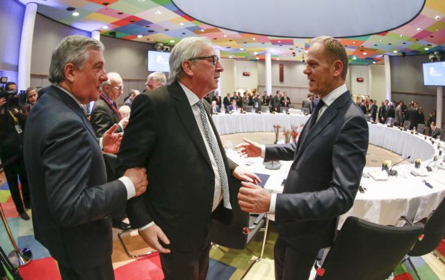 Σκληρό παζάρι για τα ευρωπαϊκά κονδύλια | tanea.gr
