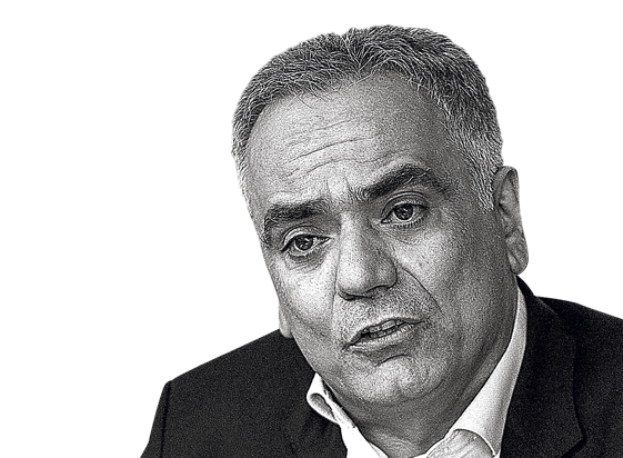 «Το απόστημα πρέπει να σπάσει στο σκάνδαλο Novartis» | tanea.gr