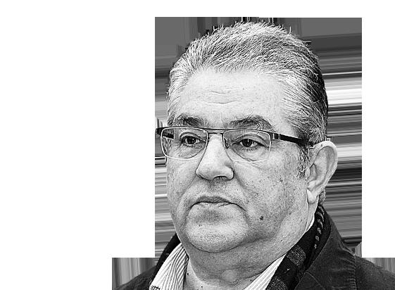 «Οι ήρωες, πρέπει να ξέρει ο κ. Τσίπρας, δεν φοράνε ποτέ κουκούλες» | tanea.gr