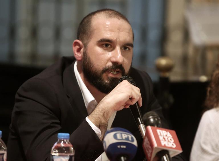 Κυβέρνηση: Συναίνεση απέναντι στην τουρκική προκλητικότητα | tanea.gr