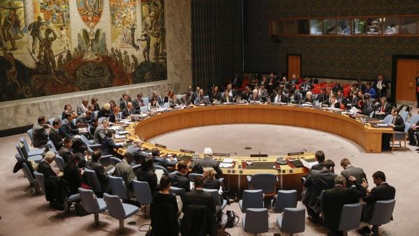 Σήμερα η ψηφοφορία για τη Συρία στο Συμβούλιο Ασφαλείας   tanea.gr