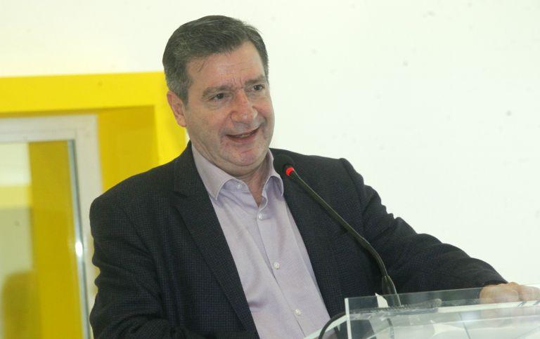 «Ανανέωση» η τάση Καμίνη στο Κίνημα Αλλαγής | tanea.gr