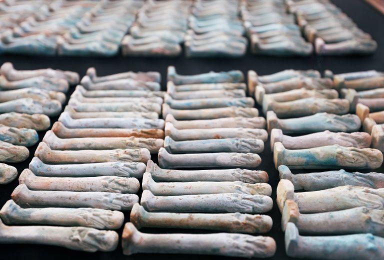 Ανακαλύφθηκε αρχαία νεκρόπολη με καλλιτεχνικους θησαυρούς | tanea.gr