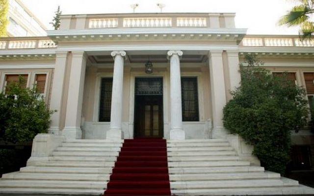 Μαξίμου: Ανατριχιαστικά στοιχεία για μίζες σε πολιτικούς | tanea.gr