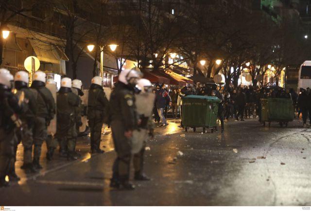 Καίει τον ΠΑΟΚ η έκθεση της Αστυνομίας για όσα έγιναν στην Τούμπα | tanea.gr