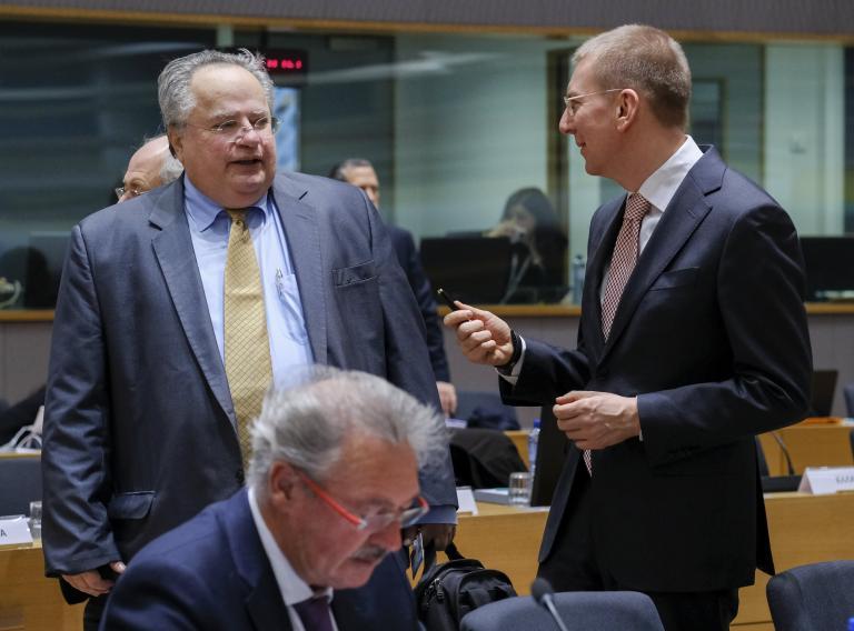 «Η πιο καλή δήλωση της ΕΕ για τα ελληνοτουρκικά» | tanea.gr