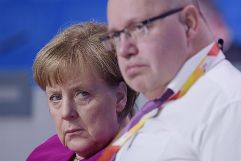Πιστή στην αυστηρή δημοσιονομική πολιτική η Γερμανία ανεξαρτήτως υπουργού | tanea.gr