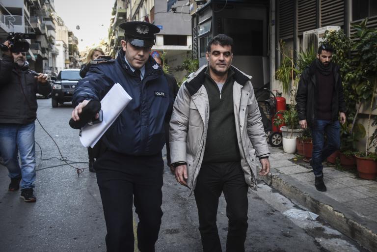 Λίνα Στουρνάρα: Εσφαλμένη η αθώωση Βαξεβάνη   tanea.gr