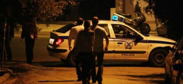 Δεύτερος νεκρός από πυροβολισμούς στην Αθήνα σε ένα 24ωρο | tanea.gr